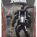 Marvel Legends Agent Venom Walgreens Exclusive Confirmed