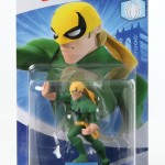 Marvel Disney Infinity 2.0 Figures Revealed! Nova Iron Fist Venom!