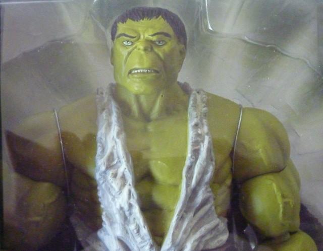 Savage Hulk Marvel Select Exclusive Figure 2014 Disney Stores