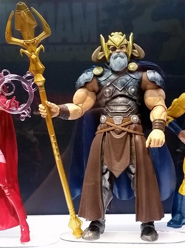 Odin Legend