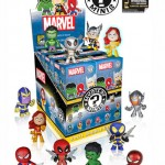 Funko SDCC 2014 Marvel Mystery Minis Exclusives Revealed!