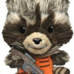 Funko Fabrikations Rocket Raccoon Figure Revealed!