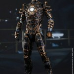 Hot Toys Bones Iron Man Mark XLI Revealed & Photos!