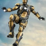 Hot Toys Python Iron Man Figure EXCLUSIVE Up for Order!