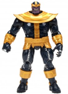 SDCC 2014 Hasbro Marvel Legends Thanos Build-A-Figure