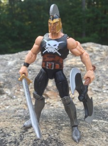Marvel Avengers Infinite Series Ares Review