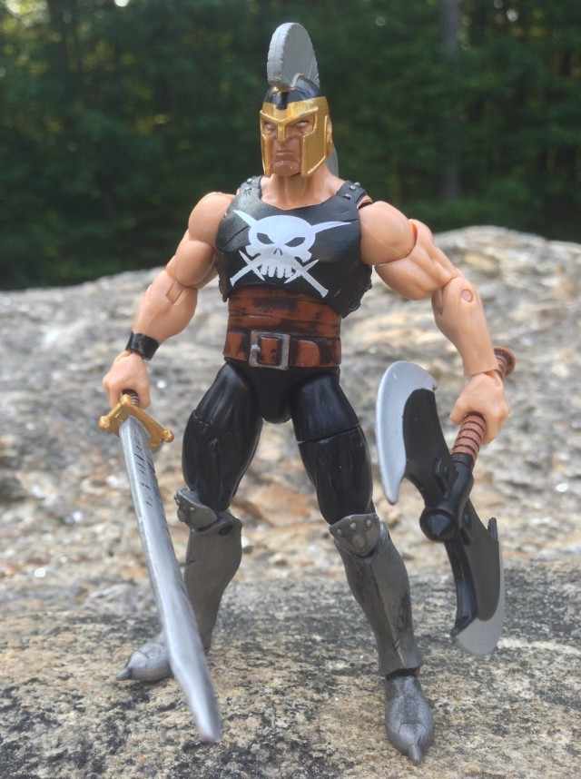 "Marvel Avengers Infinite Series Ares 4"" Figure 2014 Hasbro"