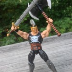 Marvel Infinite Series Ares Figure Review & Photos