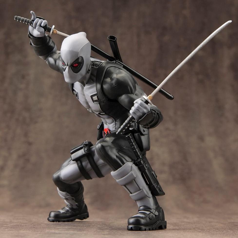 X Force Deadpool Kotobukiya X-Force Dea...