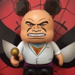 Vinylmation Marvel Kingpin Chaser Figure Revealed!