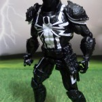 Marvel Legends Agent Venom Figure Review & Photos