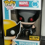 Funko X-Force Wolverine POP Vinyl Exclusive Re-Released!