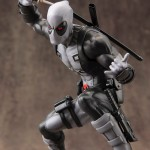 Kotobukiya X-Force Deadpool ARTFX+ Statue Up for Order!