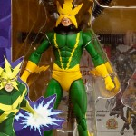 Marvel Select Electro Figure Exclusive Up for Order!