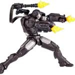 Revoltech Revolmini War Machine Figure Photos & Order Info