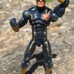 Marvel Infinite Series Cyclops Figure Review & Photos