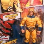 Unproduced Marvel Legends Iron Fist Sentry Archangel For Sale!