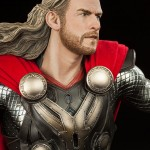 Sideshow Thor Dark World Premium Format Statue Up for Order!