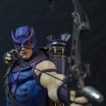 XM Studios Hawkeye Statue Photos & Order Info!