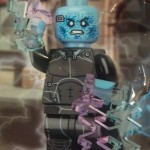 Amazing Spider-Man 2 LEGO Electro Minifigure Polybag Released!