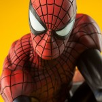 Sideshow Spider-Man Classic Statue Up for Order!