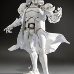 3A Toys Doctor Doom Photos & Order Info! (ThreeA Toys)