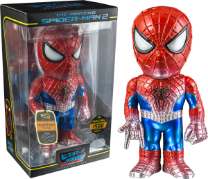 Funko Hikari New Dimension Spider-Man Figure LE 1500