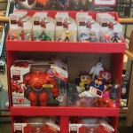 Big Hero 6 Movie Figures and Toys Released & Photos!