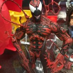 NYCC 2014 Marvel Select Carnage Figure Photos & Order Info!