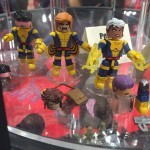 NYCC 2014 Marvel Minimates Wave 60 Revealed! Banshee! Blob!