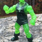 Marvel Legends Radioactive Man Figure Review & Photos