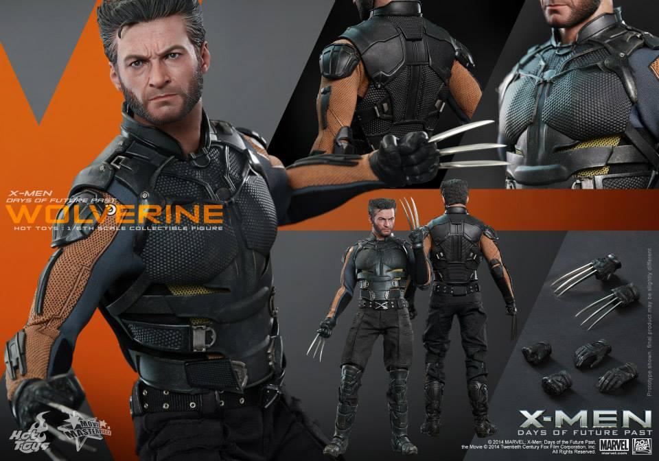 Quicksilver X Men Days Of Future Past Costume X-Men Days of Future Past