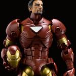 Sentinel Armorize Iron Man Figure Photos & Pre-Order!
