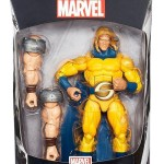 Marvel Legends 2015 Avengers Wave 1 Up on Amazon!