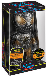 Funko Hikari Metal Mix Spider-Man Vinyl Figure