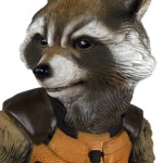 NECA Rocket Raccoon Life Size Figure Statue Up for Order!