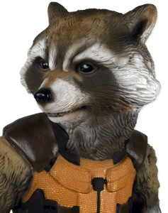 Rocket Raccoon NECA Life-Size Action Figure