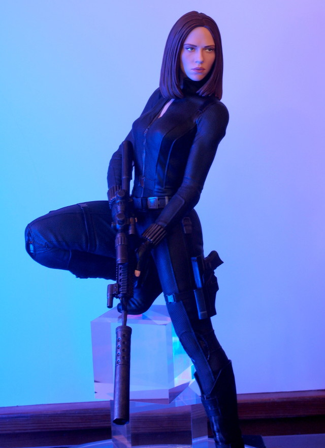 Black Widow Movie Statue by Gentle Giant Ltd.