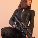 Gentle Giant Black Widow Statue Released & Photos!