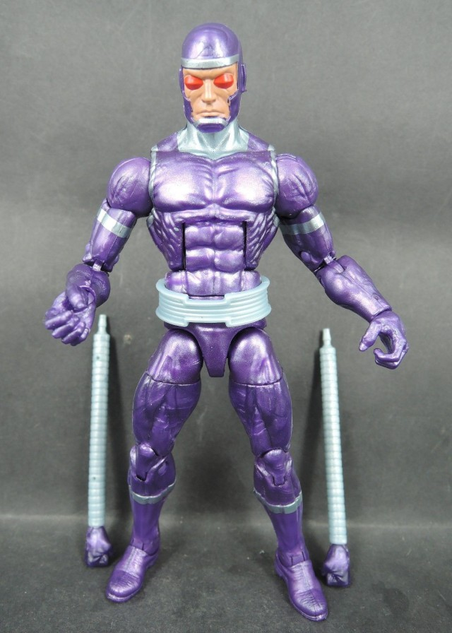machine marvel legends