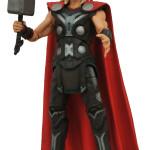 Marvel Select Avengers Age of Ultron Thor Figure Revealed!