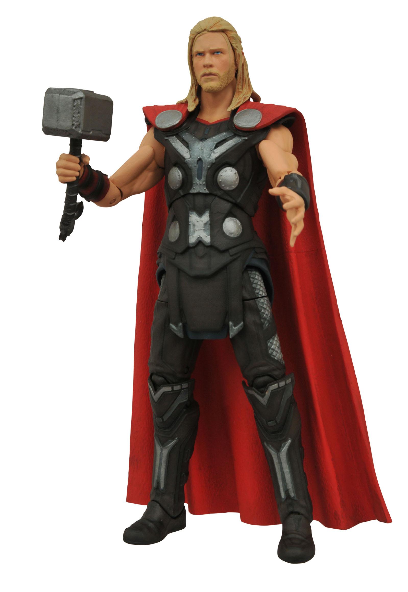 Marvel Thor Toys 12