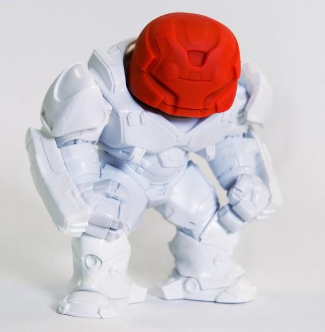 Funko Hulkbuster Iron Man POP Vinyls Prototype