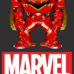 Marvel Collector Corps Announced! Exclusive Hulkbuster!