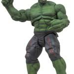 Marvel Select Age of Ultron Hulk Figure Revealed!
