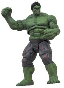 Marvel Select Avengers Age of Ultron Hulk Figure