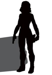 Marvel Select Black Widow Movie Figure Announced