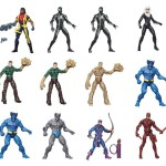2015 Marvel Infinite Series Wave 1 Case Ratios & Pre-Order!