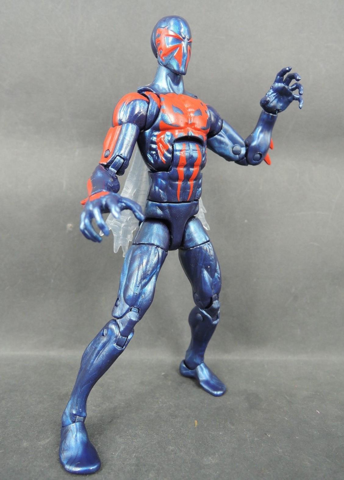 Man spider action figure