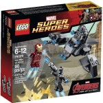 LEGO Marvel Iron Man vs. Ultron 76029 Released Early!